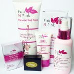 6 Produk Kosmetik Fair N Pink untuk Kulit Cantik dan Putih Merona