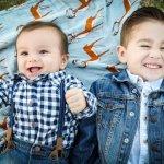 Siapa bilang cuma bayi perempuan saja yang bisa didandani? Bayi laki-laki juga bisa tampil keren dengan padu padan outift dan aksesoris yang tepat lho. Nggak percaya? Simak sederet rekomendasinya melalui artikel BP-Guide berikut ini.