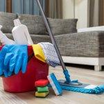Rumah yang bersih tentu akan lebih nyaman ditinggali ketimbang rumah yang berantakan dan tak terawat. Ketahui cara membersihkan rumah dengan benar dan alat pembersih yang tepat untuk merawat rumah Anda!