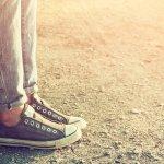 Cara Memilih Sepatu Converse All Star yang Asli dan 9 Pilihan Model Terbaru untuk Kamu!
