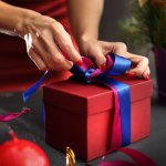 Gift wrapping or decoration of a gift is as important as the gift itself. So, after you have spent considerable time selecting that perfect gift for your loved one, it is time to devote some extra effort into personalizing it with your own creative gift wrapping.  If you feel gift wrapping is complicated and cumbersome, we have you covered with this guide which will help you wrap your gifts uniquely and quickly and make a personal statement to your loved ones.
