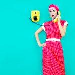 Berani Tampil Beda? 10 Rekomendasi Pakaian Retro Style Ini Semakin Membuatmu Fashionable dan Menawan