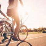 Sepeda bukan hanya alat transportasi yang baik untuk kesehatan. Bepergian dengan sepeda juga bisa membuat kamu hemat biaya. Bahkan, tidak hanya untuk berolahraga saja, kamu bisa bersenang-senang bersama teman menggunakan sepeda untuk mengunjungi berbagai tempat yang menarik. Soal biaya jangan khawatir, karena sekarang telah banyak sepeda dengan harga di bawah Rp 1.000.000 yang bisa jadi pilihan. Yuk simak ulasan BP-Guide berikut!