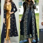 Kurtis with jackets - an innovation that gives a new spin to a very traditional look! Look cool and trendy by teaming smart jackets that enhance the beauty of your kurtis.  Find everything that you need to know about jacket kurtis in our extensive guide including 10 handpicked jacket kurtis that showcases just how much potential this style has. We also have styling tips to complete the perfect look that you have always wanted, so read on!