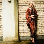Tampil Cantik Menawan dengan 8 Rekomendasi Busana Batik Wanita Terbaru 2019 untuk Berbagai Acara