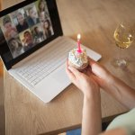 We live in a world where many of our friends and family live far away, but we still really want to celebrate our big milestones with them. We have compiled a list of unique and really fun birthday ideas to put a smile on anyone's face.