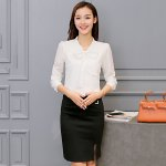 We've curated a list of urban-cool office wear outfits you can go for when it comes to slaying at work. Keeping in mind the best of the outfits we've picked out office wear for women which reflects their personalities better and makes an impression too. All you need to do is pick the one which suits your personality the best and experiment.