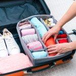 Kamu yang hobi traveling tentunya sadar bahwa menata koper itu gampang-gampang susah. Supaya packing jadi lebih gampang, gunakan saja travel organizer. Cek rekomendasi produknya dari kami yuk!
