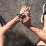 Jam tangan memang menjadi aksesori yang wajib kenakan. Bukan hanya sebagai penunjuk waktu, jam tangan juga bisa dikenakan saat berolahraga. Tujuannya adalah untuk membantu kita mengecek kondisi tubuh atau bisa juga digunakan untuk membantu olahraga yang kita lakukan. Jam tangan sport bisa juga bikin gaya kamu makin keren. Nah, intip rekomendasi jam tangan sport dari kami!