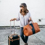 Luggage problems are real and we all have been stuck with the idea of what to pack and what not to pack. If you are someone who has ever struggled with packing, then this article is for you as we've listed down smart and easy tips when it comes to packing along with 10 Best Travel Bags for Women.