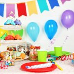 There isn't a doubt about how much kids love colours. Just give them a blank sheet with lots of crayons, and they would show you what creativity is! For your creative little one, plan a rainbow-themed party for his or her birthday. BP-Guide brings you some fresh and fantastic rainbow party favour ideas; all you have to do is choose the ones that you like the most.