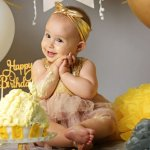 Top 10 món quà sinh nhật 1 tuổi cho bé gái ý nghĩa nhất (năm 2020)
