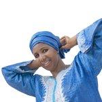 10 Koleksi Favorit Baju Muslim Wanita Gemuk Plus Tips Cara Memilih yang Paling Pas Untukmu