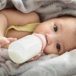 10 Rekomendasi Susu Formula Terbaik Sebagai Pelengkap Gizi dan Nutrisi Bayi