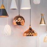 10 Rekomendasi Lampu Hias Unik dan Cantik untuk Menerangi dan Memperindah Ruangan Rumah Anda (2019)
