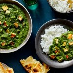 Paneer is a variety of unaged cheese that is made by curdling milk, with the help of fruit acid. It is an ingredient that is always present in an Indian kitchen. Here are 10 easy paneer dishes ranging from instant chilli paneer to garlic paneer and even a paneer bhurji uthappam pizza. You can also make paneer at home following our simple recipe.