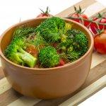 Masih banyak dari kita yang tidak menyukai brokoli, padahal sayuran satu ini memiliki berbagai manfaat yang sangat baik untuk tubuh kita. So, supaya hilang ketidaksukaan kita terhadap brokoli, yuk simak artikel berikut ini!