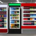 Cocok Banget untuk Bisnis, Inilah 10 Rekomendasi Kulkas Showcase Berkualitas New Update 2020