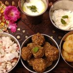 Observed on the 8th day of the Krishna Paksha, according to the Hindu Luni-Solar Calendar, Krishna Janmashtami or Gokul Ashtami is celebrated annually as Lord Krishna's birthday. The festival of Janmashtami isn't complete without the offerings of Lord Krishna in the form of prasad. In this post, we bring you the most delicious recipes for prasad.