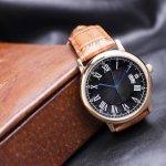 Awas! Hati-hati kalau membeli jam tangan pria Aigner! Saking terkenalnya jam ini, banyak produk palsunya yang beredar. Ini dia cara membedakan jam tangan Aigner asli dan palsu agar kamu tak terperdaya!