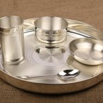 Auspicious Gifts or a Healthy Addition to Your Dining Table, These 10 Best Silver Plates Make for a Great Choice (2020)