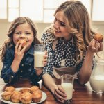 Is your toddler frequently munching on the junk food to meet his/her cravings and you are not able to feed them healthy snacks due to lack of ideas? Hence BP Guide brings a list of 10 best toddler snack recipes that are easy to make and are super healthy. Watch as your toddler finishes all the snacks and asks for more.