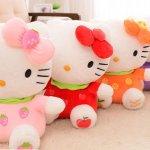 Siapa yang tidak kenal dengan Hello Kitty? Karakter lucu dari Jepang satu ini tentunya bisa dipertimbangkan untuk menjadi hadiah untuk si kecil, apalagi kalau dia perempuan. Ada banyak benda, mainan, dan perlengkapan yang dihiasi karakter Hello Kitty. Penasaran? Simak ulasannya berikut ini.