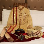 One's wedding day is one of the most special days of their lives, while you can experiment with your attire to look classy and elegant, you can use our suggestions of ethnic and traditional Rajasthani sherwanis. Bring out the royal in you and feel like a king on your wedding day with our guide of Rajasthani sherwanis.