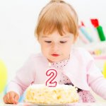 12 Must Have Gifts for 2 Year Old Girls: What to Buy for Her Birthday, Best Educational Toys for 2 Year Olds and Much More