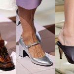 Tidak hanya pakaian, tren sepatu juga turut berganti setiap tahun. Anda berencana membeli sepatu terbaru di tahun ini? Yuk, cek dulu model sepatu terbaru tahun 2020 yang bisa jadi pilihan menarik untuk Anda. Pastikan Anda juga mengetahui cara memilih sepatu yang nyaman untuk beraktivitas.