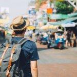 Akhir tahun sebentar lagi tiba! Bagi kamu yang ingin traveling, sudahkah merencanakannya dengan matang? Jika belum, kamu bisa mengikuti tips BP-Guide berikut untuk mempersiapkan liburan serta barang yang harus dibawa dalam pelanconganmu.