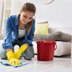 Rumah yang sehat, bersih, dan wangi adalah impian setiap keluarga. Keadaan lantai rumah yang bersih membuat setiap anggota keluarga nyaman beraktivitas tanpa khawatir dengan berbagai bakteri yang mungkin mengancam. Kali ini BP-Guide punya deretan pembersih lantai yang ampun bikin lantai rumah jadi lebih higienis, lho. Mau tahu?