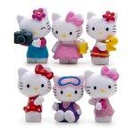 Bentuknya yang begitu menggemaskan membuat banyak orang mengidolakan Hello Kitty, apalagi anak-anak. Jika Anda mencari rekomendasi boneka Hello Kitty untuk anak Anda, maka jangan lewatkan artikel yang satu ini.