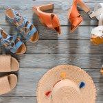 Jika senang berpenampilan modis, Anda pastinya tidak ingin ketinggalan info tentang tren sepatu dan sandal yang hits di 2019 ini, bukan? Agar penampilan Anda tetap modis di tahun ini, simak dulu rekomendasi sepatu dan sandal merek terkenal yang lagi ngetren ini.