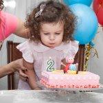 Top 10 món quà sinh nhật bé 2 tuổi ý nghĩa nhất (năm 2020)