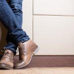 10 Model Sepatu Kickers Keren Untuk Acara Kasual dan Formal (2018)