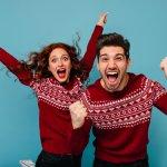 Bagi sepasang kekasih, punya barang kembar atau identik wajib hukumnya. Biasanya pasangan suka mengenakan baju couple saat keluar rumah untuk menunjukkan kekompakan. Kamu juga ingin punya pakaian couple? BP-Guide punya rekomendasi sweater keren untuk kamu dan pasanganmu.