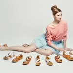 12+ Sepatu Sandal Wanita yang Wajib Dimiliki di 2018