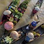10 Pilhan Oleh-oleh Khas Banjarmasin dan Rekomendasi Tempat Membelinya