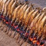 Mau Wisata Ke Pulau Ternate? Jangan Lewatkan 10 Makanan Khas ini sebagai Oleh Oleh Ternate