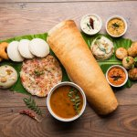 10 Yummy and Nutritious South Indian Breakfast Recipes to Power Start your Day + 3 Reasons Why You Should Opt for a South Indian Breakfast