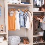 Lemari menjadi furnitur yang tidak bisa kamu lewatkan begitu saja. Selain untuk menyimpan pakaian, beberapa lemari punya model yang estetik dan pastinya cocok banget untuk melengkapi dekorasi kamarmu, lho. Intip yuk berbagai rekomendasinya bersama BP-Guide!