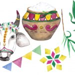 Pongal, the harvest festival of Tamil Nadu is celebrated to honour the farmers and enjoy the new harvest of the year. But do you know why and how it is celebrated? We have put together a comprehensive guide about the various rituals and the history behind the very famous festival. We have also curated a list with apt gifts to charm your friends and relatives.