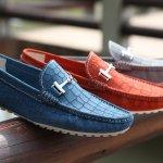 Sepatu wanita memiliki beragam jenis yang berbeda, begitu pula dengan sepatu pria. Kenali beragam jenis sepatu pria ini yang pemakaiannya bisa disesuaikan dengan penampilan Anda.