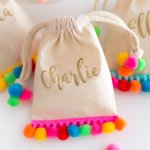Parties are never complete without return gifts in party favour bags. After all the party planning you do not want to stress on the favour bags too. Our experts put together 6 party favour bags for those in a hurry. And if you are a mom who loves to get involved in every little part, we might have a few DIY bags too.