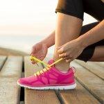 Pilihan Sepatu Sport Wanita Terbaru 2018 Berdasarkan Budget