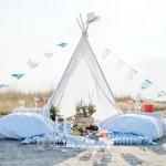 Punya rencana untuk kemah bersama keluarga atau teman? Nah, berikut BP-Guide rekomendasikan tenda unik yang bisa membuat liburan Anda jadi lebih menyenangkan. Simak juga tips memilih tenda untuk berlibur bersama keluarga di bawah ini.