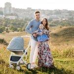 Kenali Manfaat Menggunakan Stroller Bayi dan 10 Tips Memilih Stroller Bayi yang Sesuai (2021)