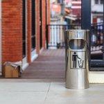 Kehadiran tempat sampah menjadi benda yang sangat penting untuk kebersihan lingkungan baik di luar maupun di dalam ruangan. Selain menjadi wadah sampah, tempat sampah juga bisa lho menjadi pemanis ruangan. Penasaran bentuknya seperti apa? Yuk, intip rangkuman tim BP-Guide di sini!