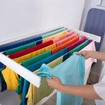 Menjemur baju tentu jadi salah satu kegiatan rutin yang dilakukan di rumah. Kalau kamu butuh jemuran praktis yang bisa digunakan di luar maupun di dalam ruangan, kamu bisa cek beberapa tips dan rekomendasi jemuran pilihan BP-Guide berikut!